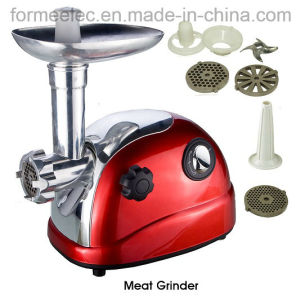 Electric Meat Chopper S1818 Meat Mincer Grinder pictures & photos