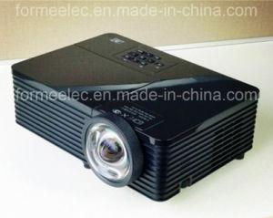 3D Function DLP Short Focus Projector for Teaching LED Porjector pictures & photos