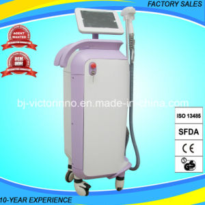 2017 Latest Diode Laser 808nm Hair Removal Device pictures & photos
