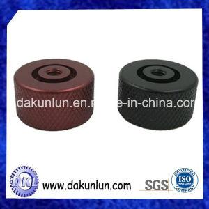 Customized All Kinds of Metal Processing CNC Aluminum Parts