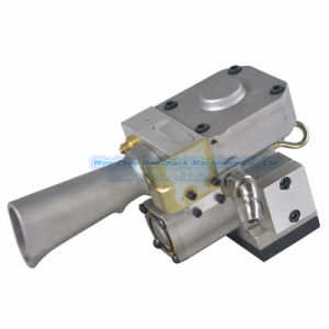 Pneumatic Welding Plstic Strapping Tool pictures & photos