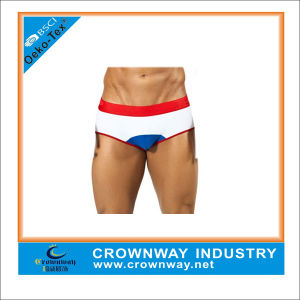 Wholesale Mens Sexy Jockey Underwear Manufacturing pictures & photos