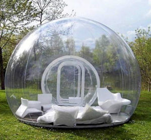 Inflatable Outdoor Tent Wedding Tent Camping Tent pictures & photos