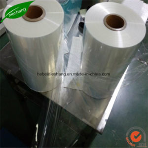 Food Grade POF-Shrinkable Label / Shrink Film for Packing pictures & photos