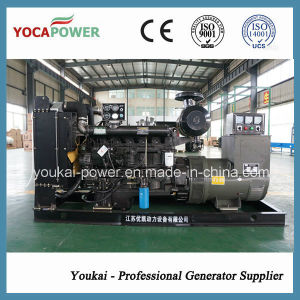Ricardo 200kw/250kVA Diesel Electric Generator Set pictures & photos