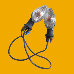 Brazil Turning Light, Motorcycle Winker Lamp for Titan 150 pictures & photos