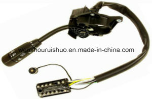 1245401744/1245402044 Turn Signal Switch for Mercedes Truck Combinition Switch pictures & photos