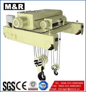 0.75 Ton Wire Electric Hoist with Low Price pictures & photos