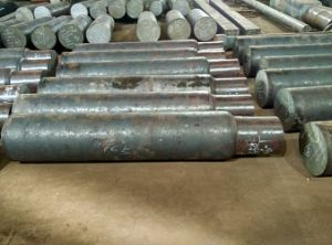 45# Trapezidal Carbon Shaft, Forged Rollers pictures & photos
