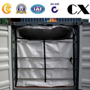 20ft and 40ft Size Container Liner Bag pictures & photos