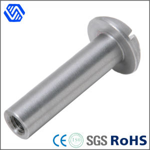 Slotted Pan Head Aluminum Blind Rivet Inner Thread Blind Rivets pictures & photos