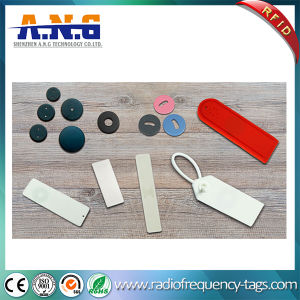 Durable Custom Universal Mini Flexible Polyster RFID Asset Tag pictures & photos