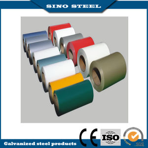Wooden Surface PPGI Prepainted Steel Coils for Building Material pictures & photos