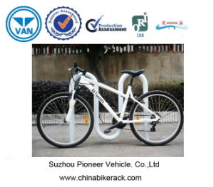 Popular Bike Storage Rack in America pictures & photos