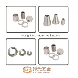CNC Turning Parts for Plastic Mould pictures & photos