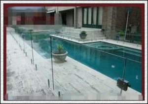 4.38-42.30mm Clear/Colored Laminated Glass pictures & photos
