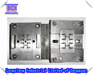 Plastic Injection Mould for Small Insert Accessories pictures & photos