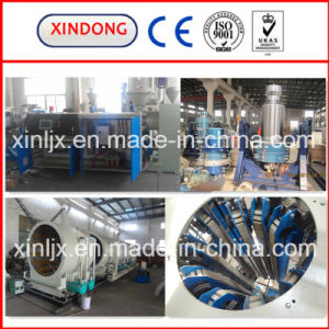 450-1200mm HDPE Pipe Extrusion Line/Pipe Production Line/Plastic Extruder pictures & photos