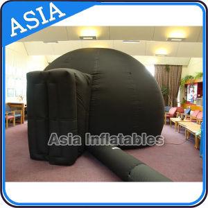 4 Tube Air Lock Door Planetarium Dome Inflatable Tent pictures & photos