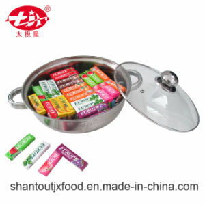 28# Stainless Steel Boiler Chewing Gum pictures & photos