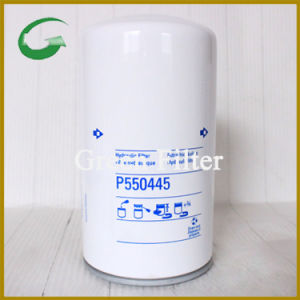 Hydraulic Filter, Spin-on Filter Use for Donaldson (P550445) pictures & photos