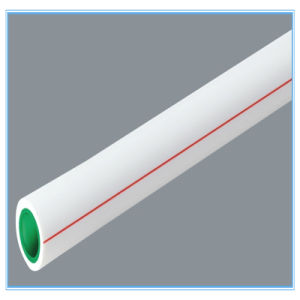 PPR Plastic Pipe for Hot and Cooling Water Supply pictures & photos