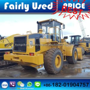 Caterpillar 966h Wheel Loader Used for Sale Low Price Shanghai pictures & photos