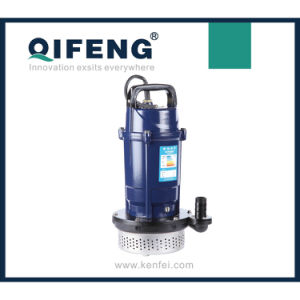 Aluminum Body Submersible Pump with Float Switch pictures & photos