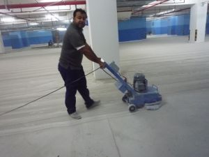 Profession Since 1995-Maydos Food Grade Epoxy Flooring Concrete Coating for Food Processing Factory pictures & photos