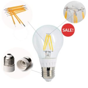 Hot Sale 2016 New Types LED Vintage Lamps Made in China pictures & photos