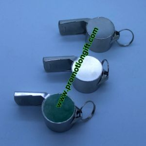 High Quality Metal Whistle pictures & photos