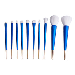 New Type Private label Blue Color Makeup Brush pictures & photos