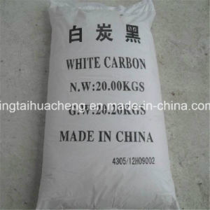 Good White Carbon Black for Rubber pictures & photos