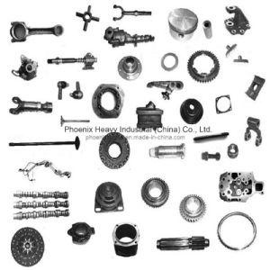 Beiben Truck Parts / Mercedes Benz Truck Parts pictures & photos