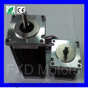76mm 0.9deg Step Engine for Holder pictures & photos