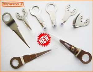 Auto Glass Oscillating Saw Blade for Power Tools pictures & photos