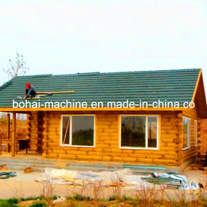 BH Glazed Tile Roll Forming Machine pictures & photos