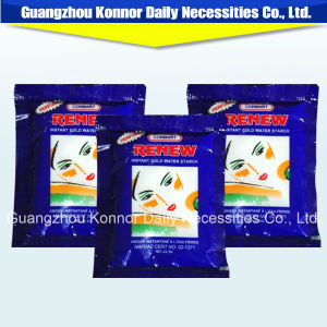 Africa Market Wrinkle Removing Ironing Clothes Instant Starch Powder pictures & photos