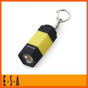 How New Products for 2015 Mini LED Flashlight Torch, Promotional Gift USB Flashlight Torch, High Quality LED Flashlight G01e0013 pictures & photos