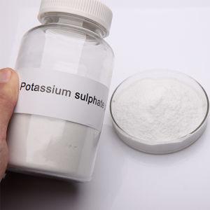 Potassium Fertilizer 98% White Sop 0-0-50 Agriculture Fertilizer K2o 50% pictures & photos