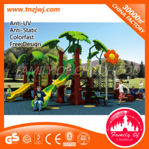 Tree Design Kids Outdoor Playground Equipment for Sale pictures & photos