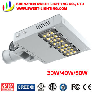 New Design Top Quality IP67 Less Weight LED Street Light pictures & photos