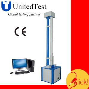 Xjl-300b Automatic Falling Weight Impact Tester pictures & photos