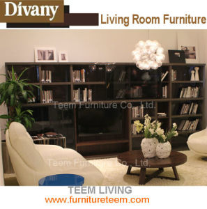 Modern Style TV Cabinet for Living Room Furniture pictures & photos