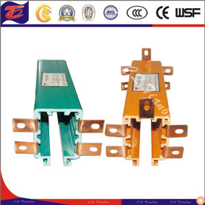 PVC Safety Crane Linear Guide Rail pictures & photos