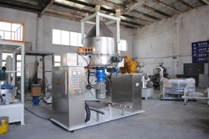 China Made Excellent Quality Container Mixer pictures & photos
