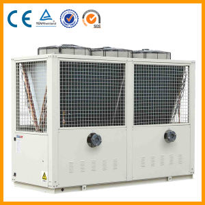 Hot Durable Air Cooled Shanghai Modular Water Chiller pictures & photos
