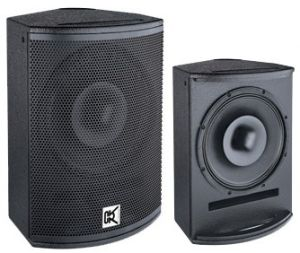 Studio Light Audio PA Speaker+Stage Lighting Speaker pictures & photos