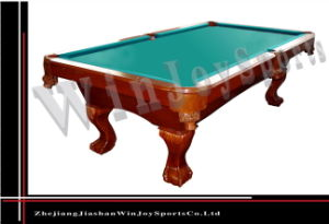 Wj-P-079 8ft Pool Table