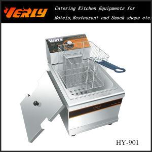 High Effiency Electric Deep Fryer